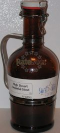 Sweetwater Tavern High Desert Imperial Stout