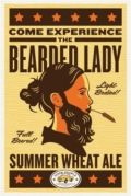 Good People Bearded Lady