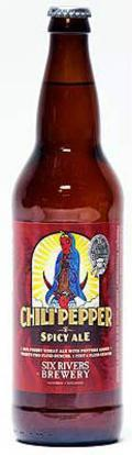 Six Rivers Chili Pepper Spicy Ale