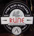 Fyne Ales Rune