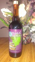 Crabtree Woody B. Barley Wine Ale