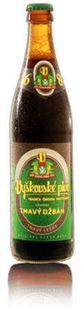 Vyškovské Pivo Tmavý Džbán 11°