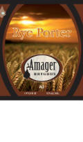Amager Rye Porter