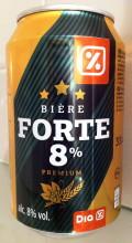 Dia Biere Forte