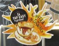 Tap East Coffee In the Morning
