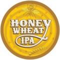 Magic Hat Honey Wheat IPA