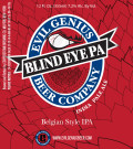 Evil Genius Blind Eye PA