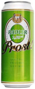 Prost! Radler