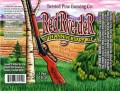 Twisted Pine 17th Anniversary - Red Rye-Der
