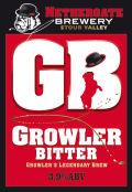 Nethergate GB (Growler Bitter)