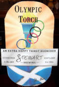 Stewart Olympic Torch