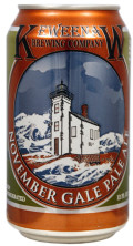 Keweenaw November Gale Pale Ale
