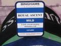 Binghams Royal Ascent