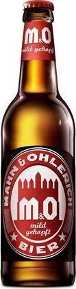 Mahn & Ohlerich Bier