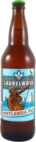 Laurelwood Portlandia Pils