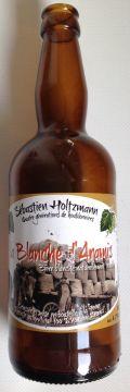 Holtzmann Blanche d'Aramis