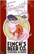 Finch Fascist Pig