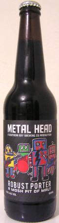 Southern Bay Metal Head Robust Porter