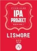 Fyne Ales Lismore Red