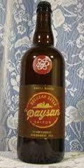 Nickel Brook Le Paysan Saison Farmhouse Ale