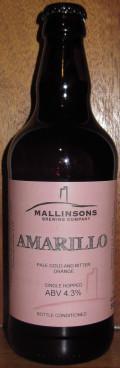 Mallinsons Amarillo (4.2%)