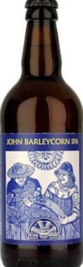 8 Sail John Barleycorn IPA
