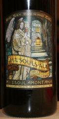 Big Sky All Souls Ale 2012