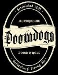 Åsundens Doomdogs Gothenburg Strong Ale