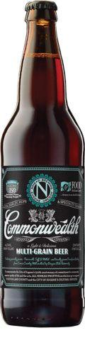 Ninkasi Commonwealth Ale