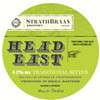 Strathbraan Head East