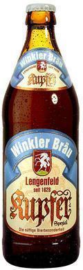 Winkler Lengenfeld Kupfer Spezial