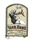 Solemn Oath Yarnbomb