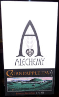 Alechemy Cairnpapple IPA XH Special Edition