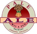 Wig & Pen Pale Ale