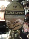 Goose Eye Black Moor