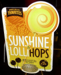 Thwaites Sunshine & Lollihops