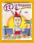 Menaresta 22 La Verguenza Summer IPA