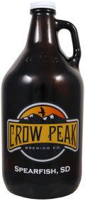 Crow Peak Easy Livin' Summer Ale