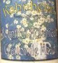 Kuhnhenn Bountiful Botanical Chamomile Mead