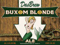 JP DasBrew Buxom Blonde Ale
