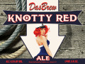 JP DasBrew Knotty Red Ale