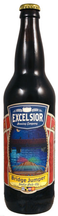Excelsior Bridge Jumper IPA