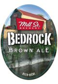 Mill Street Bedrock Brown
