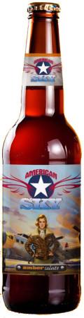American Sky Amber Salute