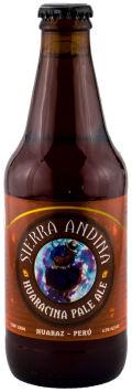 Sierra Andina Huaracina Pale Ale