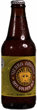 Sierra Andina Inti Golden Ale