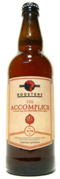 Roosters / Odell The Accomplice