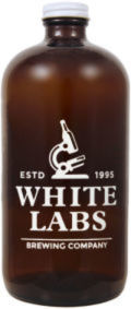White Labs Indigenous Pale (EXP 1)