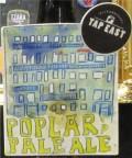Tap East Poplar Pale Ale