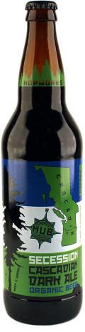 Hopworks Secession Cascadian Dark Ale